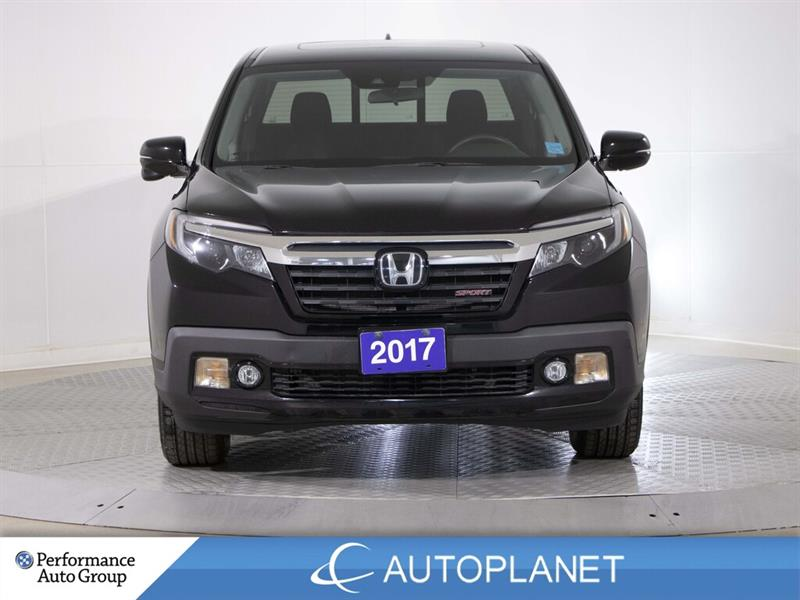 Honda Ridgeline 2