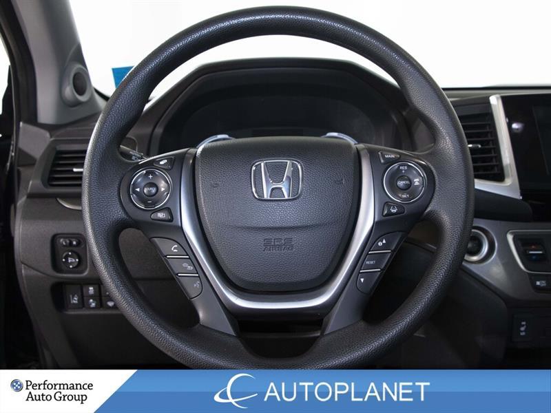Honda Ridgeline 21