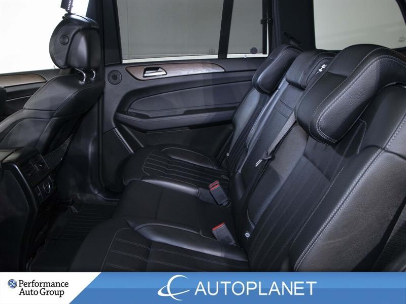 Mercedes-Benz GLS-Class 16