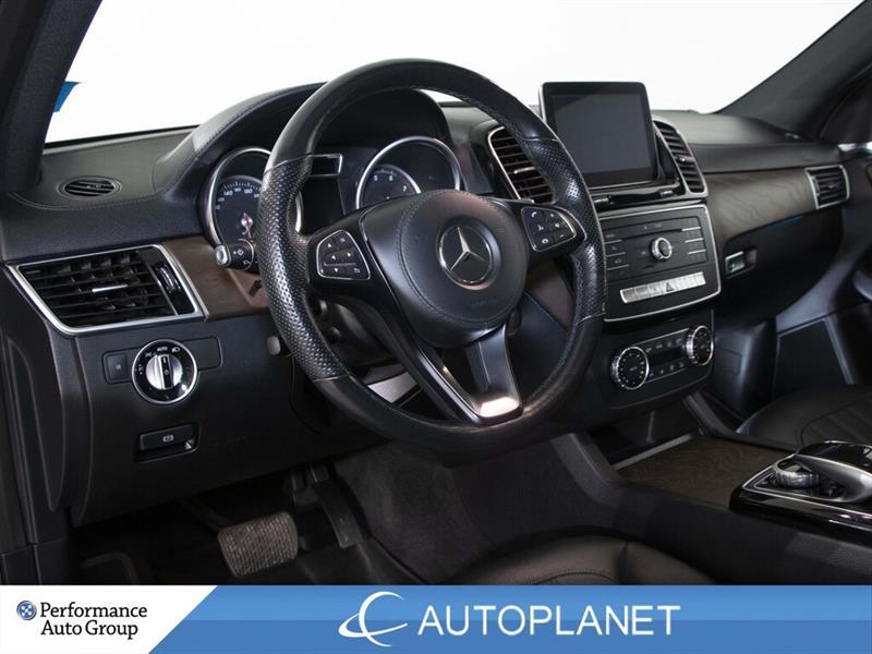 Mercedes-Benz GLS-Class 18