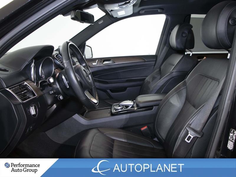 Mercedes-Benz GLS-Class 19