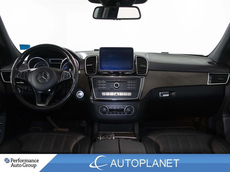 Mercedes-Benz GLS-Class 20