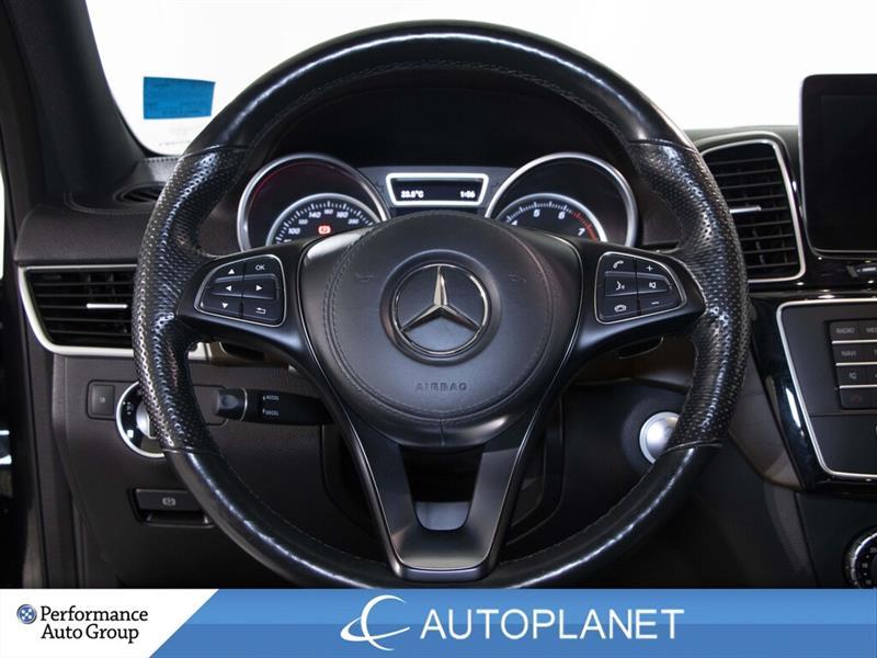 Mercedes-Benz GLS-Class 21