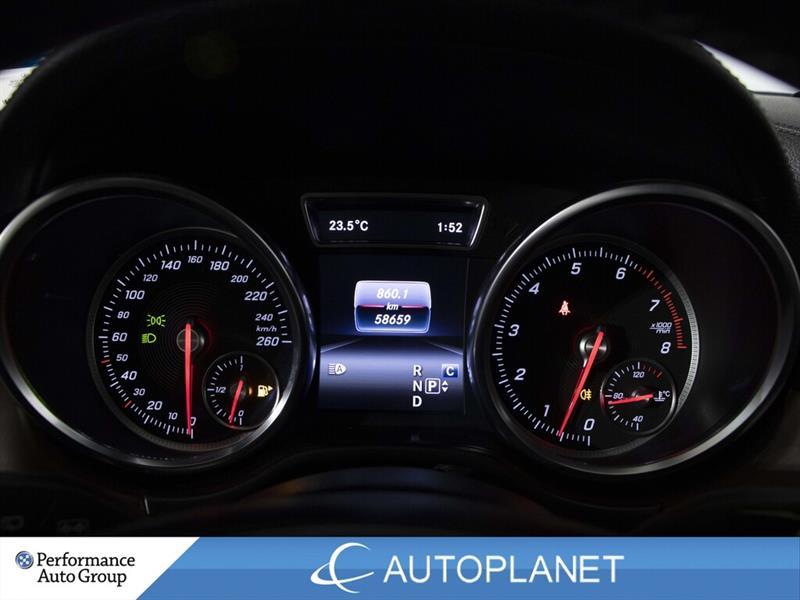 Mercedes-Benz GLS-Class 24