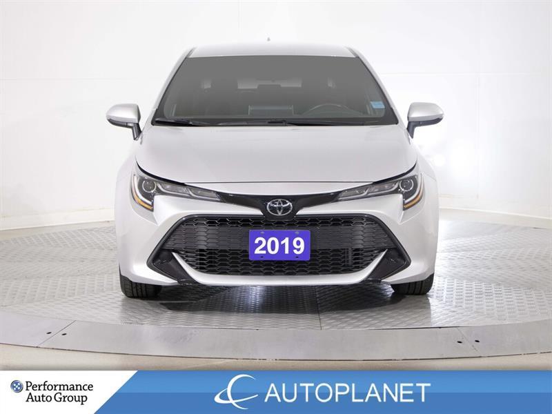 toyota Corolla à hayon 2019 - 2