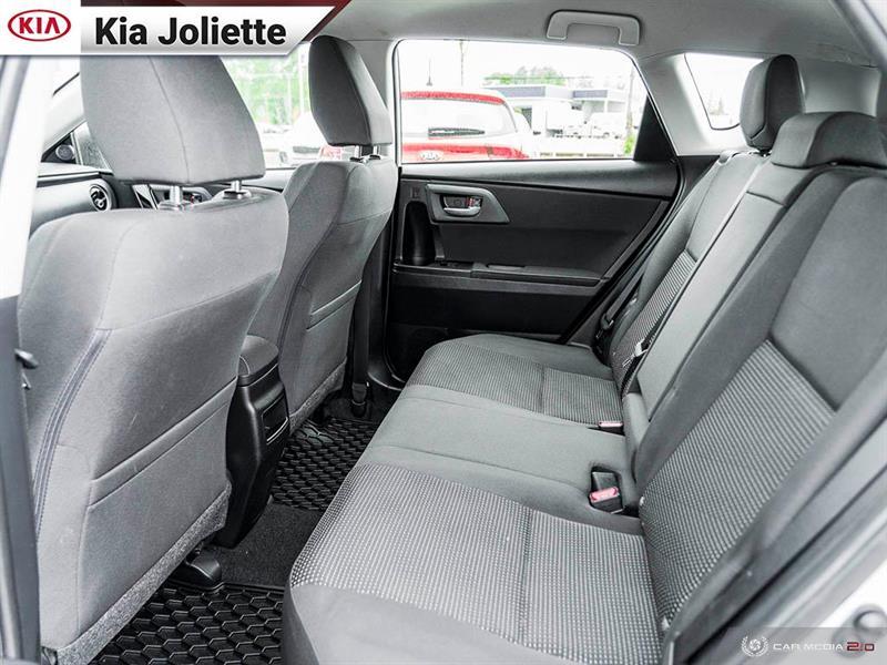 toyota Corolla iM 2018 - 29