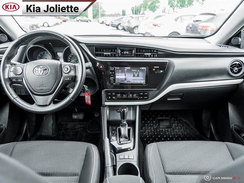 toyota Corolla iM 2018 - 30