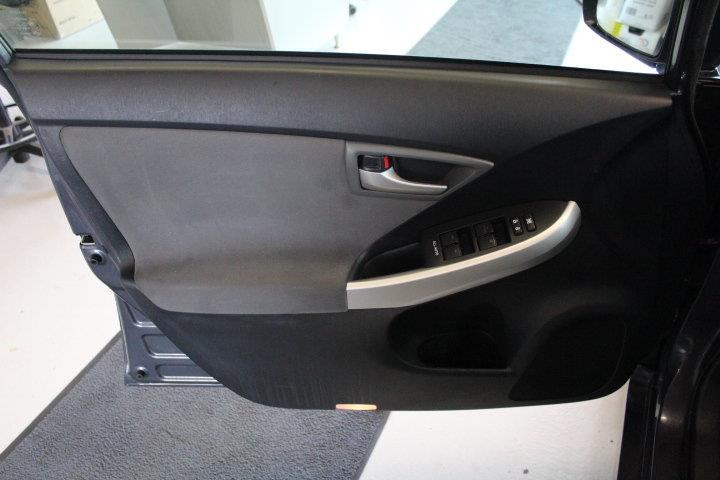toyota Prius 2015 - 15
