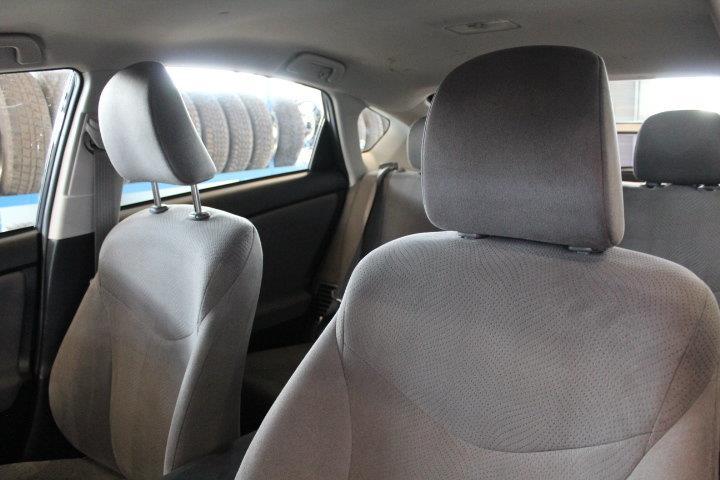 toyota Prius 2015 - 19