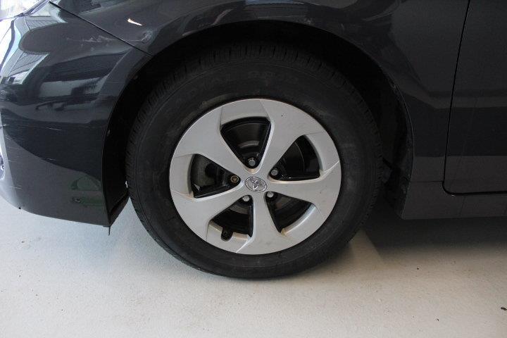 toyota Prius 2015 - 31