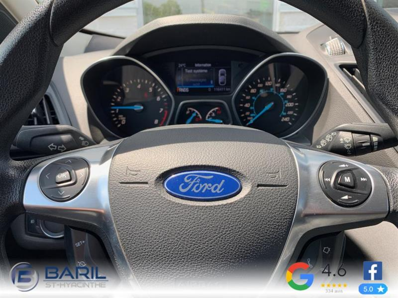 Ford Escape 13