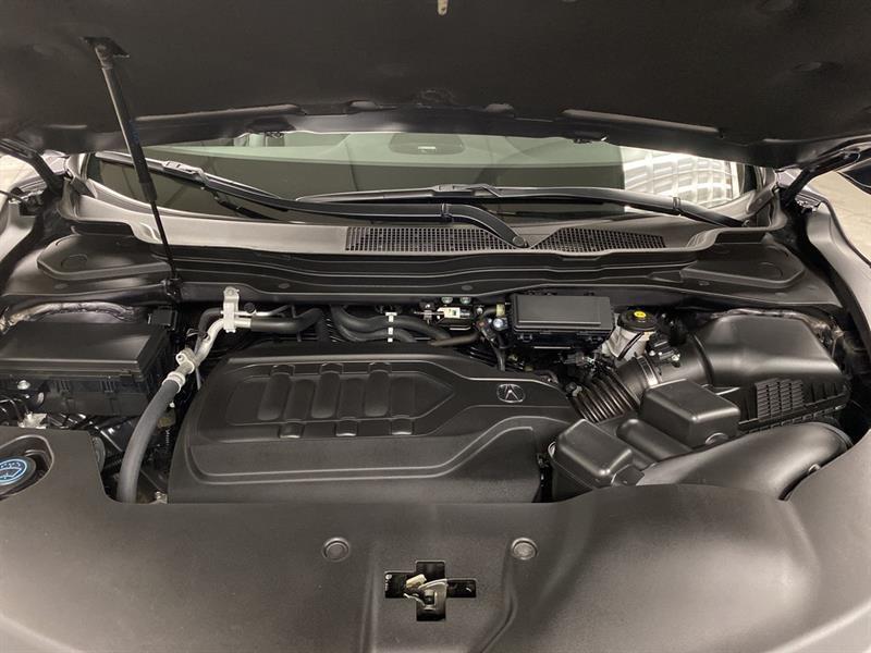 Acura MDX 8