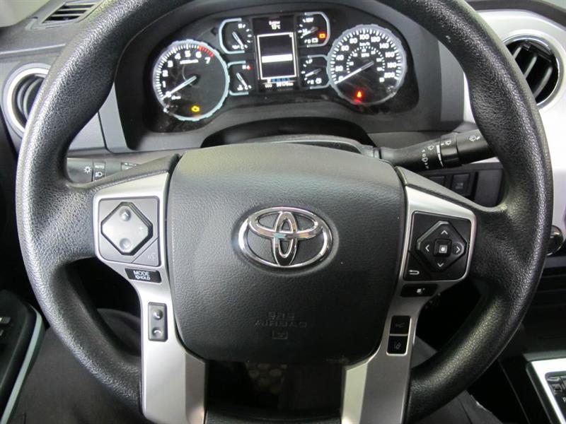Toyota Tundra 14