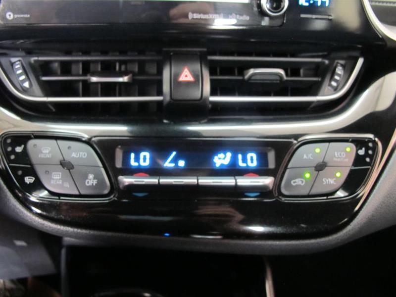 Toyota C-HR 27