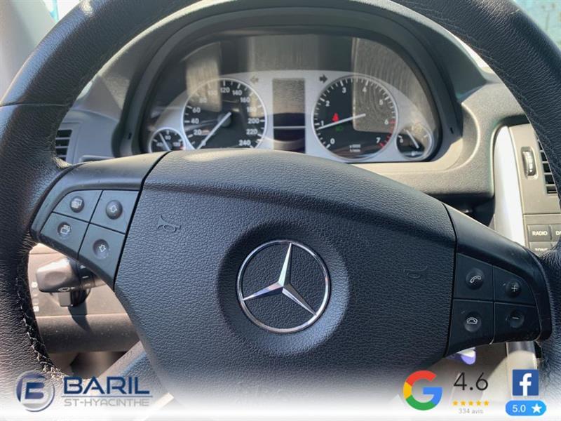 Mercedes-Benz B-Class 15