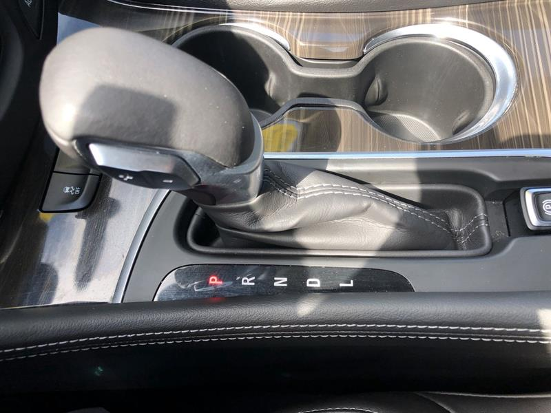 Buick Envision 27