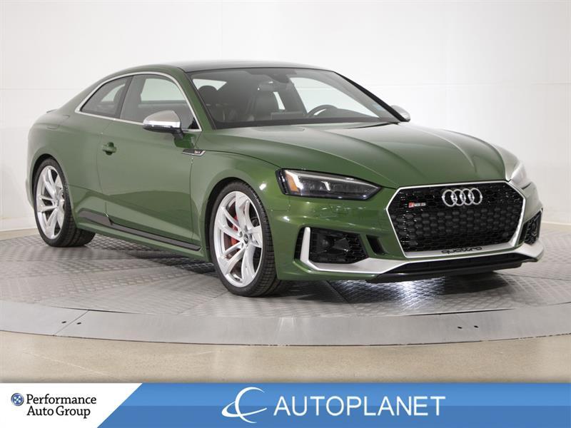 2019 Audi RS