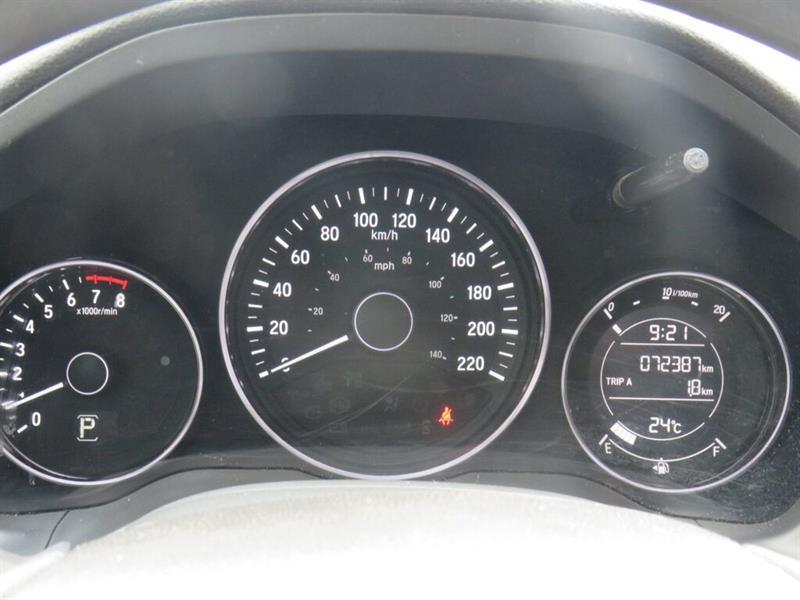 Honda HR-V 18