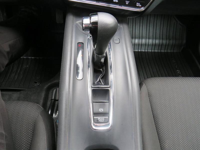 Honda HR-V 24