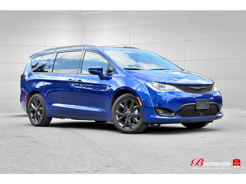 Chrysler Pacifica 35 IEME * S PACKAGE * TOIT PAN 2020