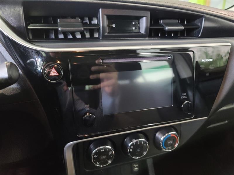 toyota Corolla 2017 - 17