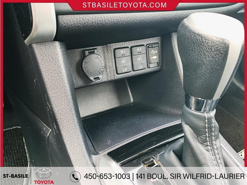 toyota Corolla 2018 - 21