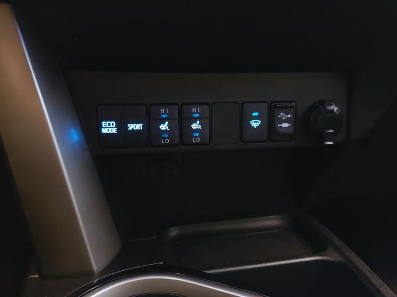 toyota RAV4 2017 - 39