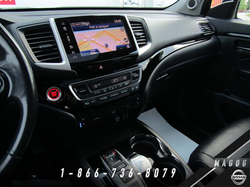 Honda Pilot 24