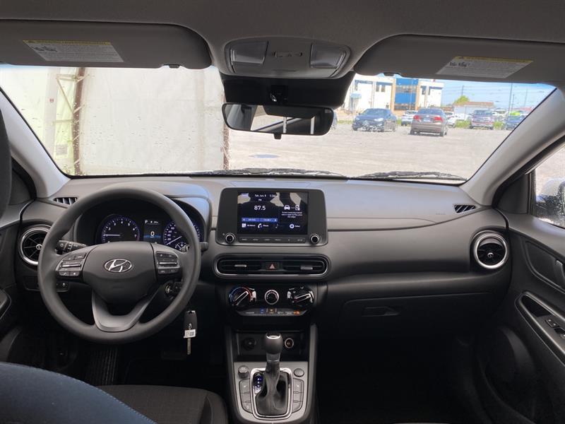 Hyundai Kona 16