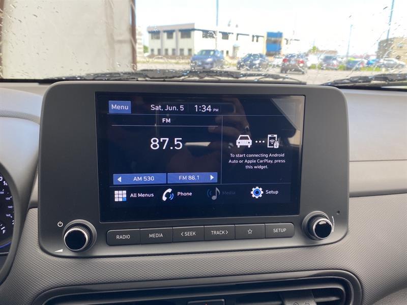 Hyundai Kona 17
