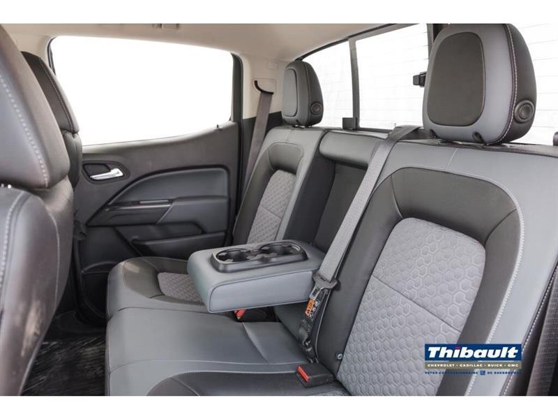 Chevrolet Colorado 8