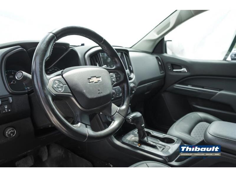 Chevrolet Colorado 9