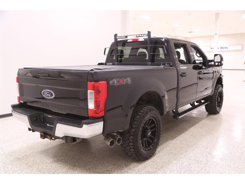 Ford F-250 9