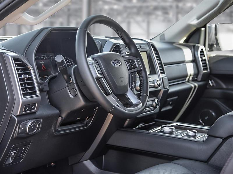 Ford Expedition 12