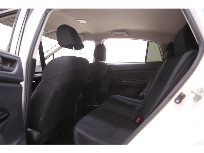 Subaru Impreza 10