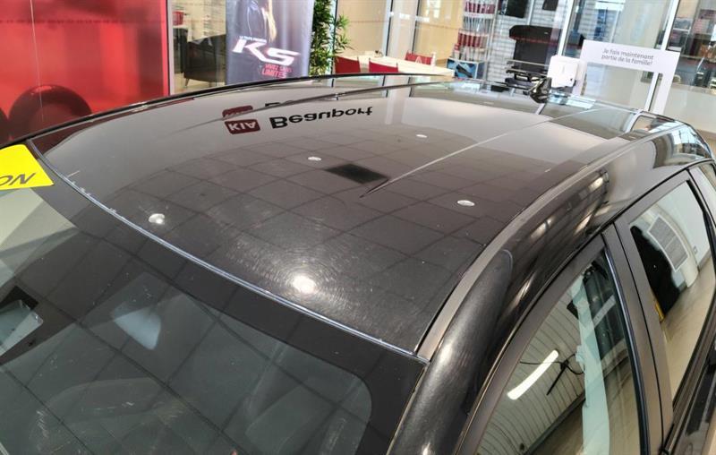 toyota Corolla iM 2017 - 5