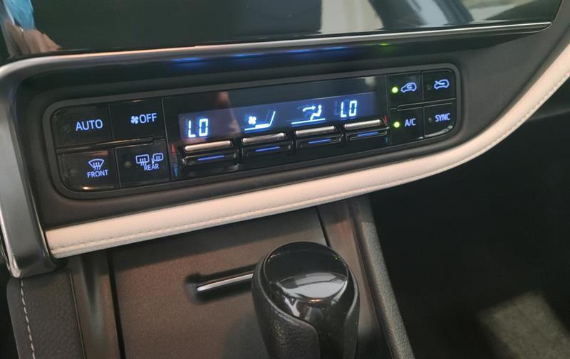 toyota Corolla iM 2017 - 19