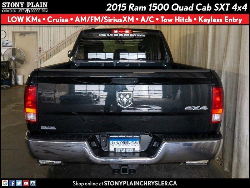 Ram 1500 4