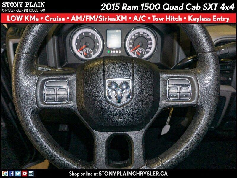 Ram 1500 15