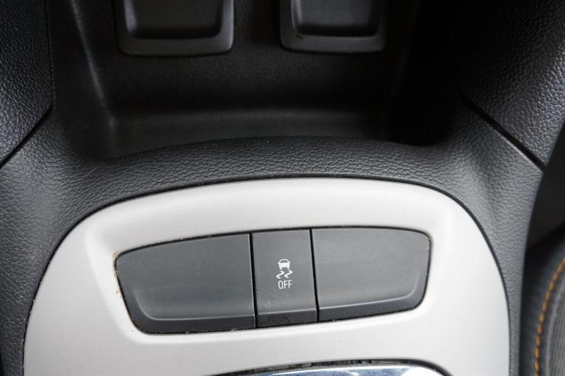 Chevrolet Cruze 36