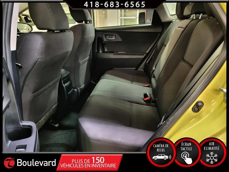 toyota Corolla iM 2017 - 28