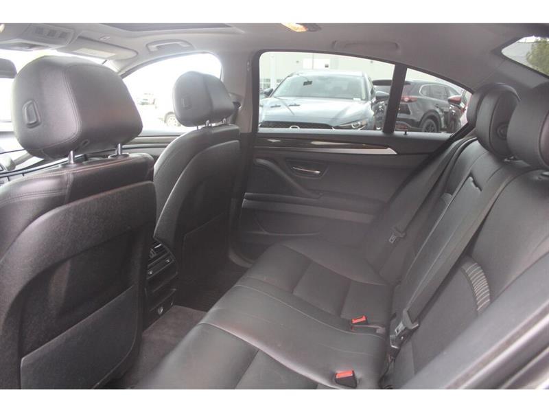 BMW 5 Series 8