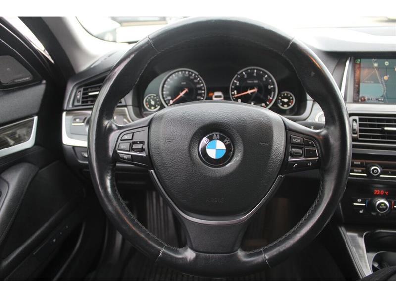 BMW 5 Series 12