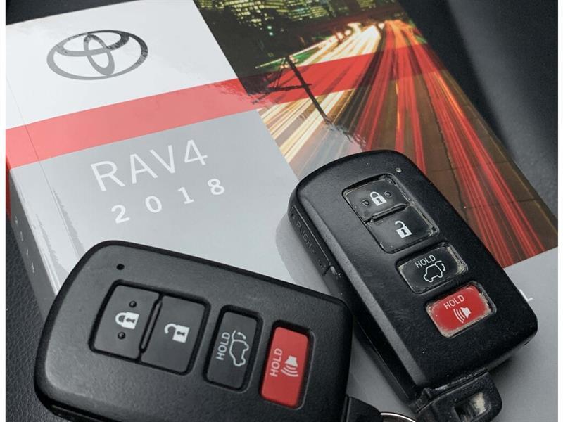 toyota RAV4 2018 - 30