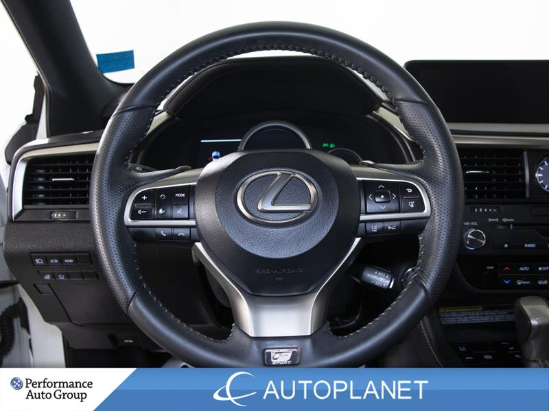 Lexus RX 350 21