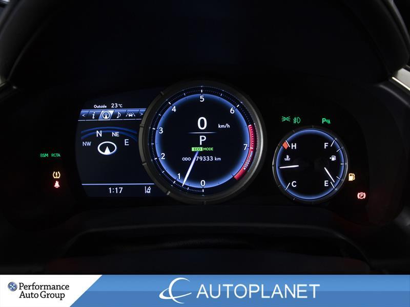 Lexus RX 350 25