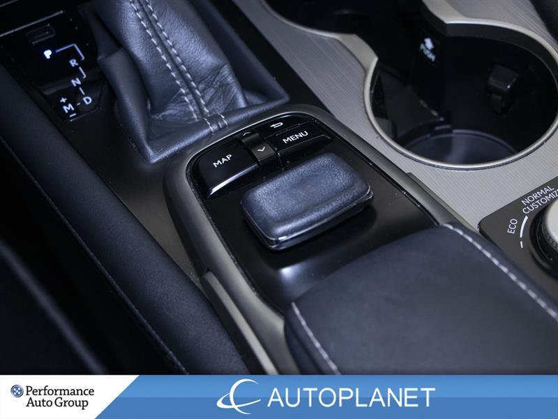 Lexus RX 350 33