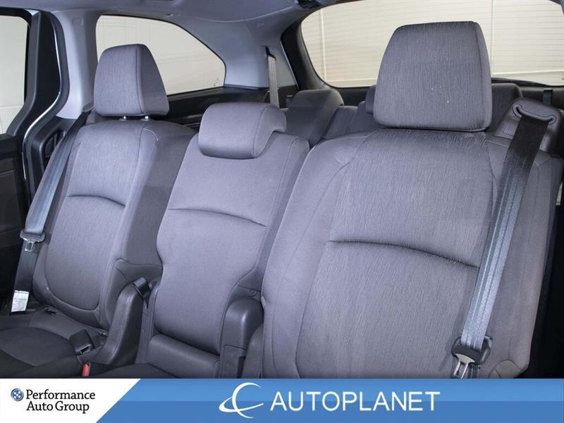 Honda Odyssey 15