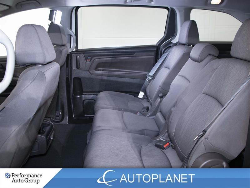 Honda Odyssey 16