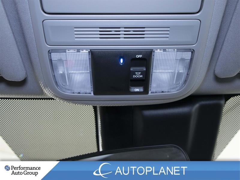 Honda Odyssey 32